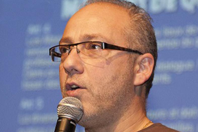 Patrick NORYNBERG
